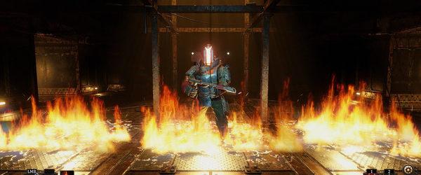 Steampunk trifft Dungeon-Crawler, nun auch auf Konsolen.