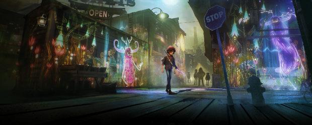 Sony hat einen neuen Trailer zu Concrete Genie veröffentlicht. In diesem Story-Trailer gewährt das Studio erste Einblicke in die Geschichte des Pinselabenteuers.