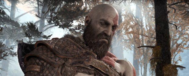 """Sony Interactive Entertainment hat wie versprochen eine fast zweistündige Dokumentation mit Namen """"Raising Kratos"""" veröffentlicht. Sie soll den fünfjährigen..."""