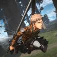 In Attack on Titan 2: Final Battle erwarten euch neue Gameplay-Mechaniken sowie Charaktere und Missionen aus der dritten Staffel des Anime.