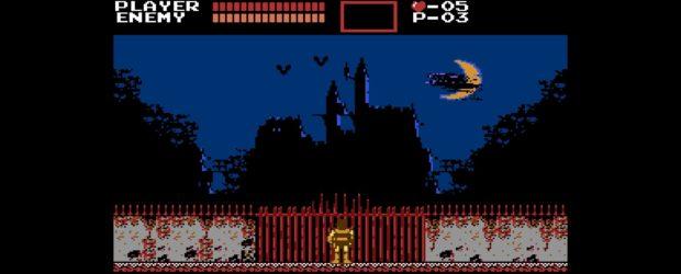 Mit Kid Dracula ist sogar ein Spiel dabei, das außerhalb Japans bisher unveröffentlicht war. Nach dem Feedback zum Start der Arcade Classics Anniversary...