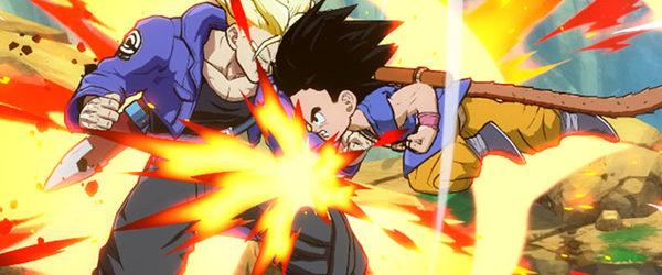 Beim neuesten DLC-Charakter zum Beat'em up Dragon Ball FighterZ handelt es sich um Kid Goku aus der Serie Dragon Ball GT. Dieser soll ab Mai verfügbar sein.