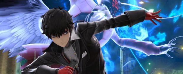 Ihr habt es nicht kommen sehen: Joker aus Persona 5 schon sehr bald verfügbar!