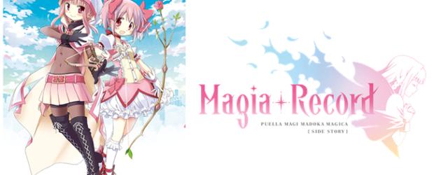 Iroha schließt sich den Magical Girls an, um nach ihrer vermissten Schwester zu suchen.