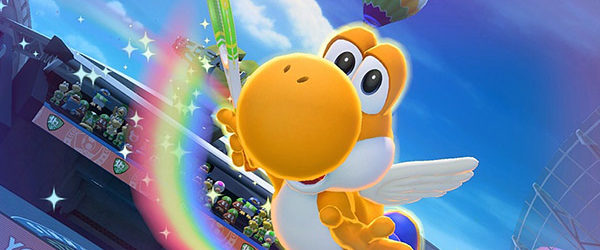 Nintendo hat ein neues Update zu Mario Tennis Aces veröffentlicht, das einen neuen Modus, eine Herausforderung und ein Eröffnungsvideo ins Spiel implementiert.