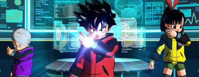 Von der Arcade-Maschine auf die Heimkonsole. Schafft Super Dragon Ball Heroes: World Mission den großen Sprung? Ihr erfahrt es hier.