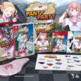 Wer sich lieber auf physische Weise auf die Jagd nach Höschen machen möchte und deswegen die digitale Version von Panty Party meidet, kann über Play-Asia...