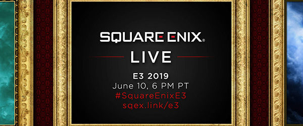 Auch der japanische Publisher und Entwickler Square Enix lässt es sich dieses Jahr nicht nehmen, die neuesten Titel und Projekte auf der alljährlich stattfindenden...