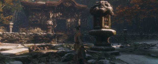 Das neuste Werk von FromSoftware in Zusammenarbeit mit Activision unter der Lupe! Im alten Japan übernehmen Spieler die Rolle des einarmigen Wolfes.