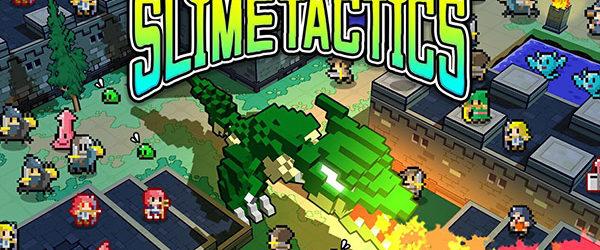 Slime Tactics wird am 11. April nicht nur in Japan, sondern auch im Westen für Nintendo Switch digital im Nintendo eShop erscheinen. Der Kaufpreis...