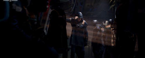 Das Spiel soll eine authentische Story bieten, die kurz nach den Ereignissen von Star Wars: Die Rache der Sith und dem Fall der Jedi angesiedelt ist.