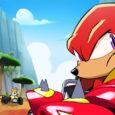 Die Animationsreihe führt auf die Veröffentlichung von Team Sonic Racing am 21. Mai 2019 für PlayStation 4, Xbox One, Nintendo Switch und PCs hin.