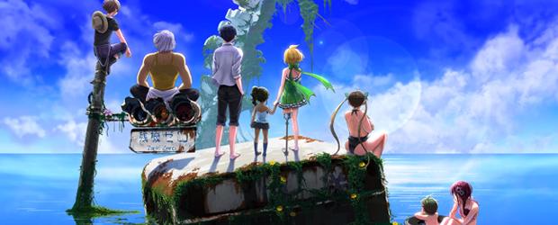Was würde man auf eine verlassene Insel mitnehmen? Während man sich in Ruhe Gedanken darüber machen kann, haben die Charaktere in Zanki Zero: Last Beginning...