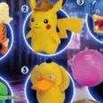 McDonald's oder Burger King? Pokémon-Fans müssen nicht lange überlegen.