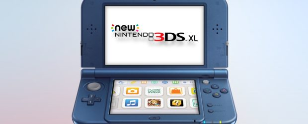 Lange Zeit unterstützte Nintendo den Handheld noch...