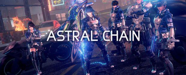 Eine ganze Weile ist es nun schon her, seit der neue Platinum-Games-Titel namens Astral Chain offiziell angekündigt wurde. Umso erfreulicher ist es nun, dass...