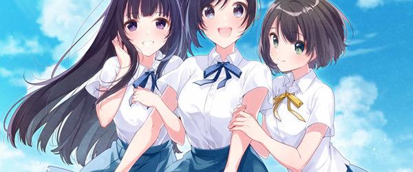 Die Visual Novel Aonatsu Line, die von Giga für PCs entwickelt wurde, wird durch den Vertrieb von Entergram in Japan für PlayStation 4 und PlayStation Vita erscheinen...