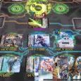 Von FuRyu gibt es den ersten Trailer zu Cardfight!! Vanguard EX. In Japan wird das Videospiel am 19. September für Nintendo Switch und PlayStation 4...