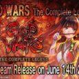 Kadokawa Games hat den Veröffentlichungstermin der PC-Version von God Wars: The Complete Legend bestätigt. Das strategische Rollenspiel wird am 14. Juni...