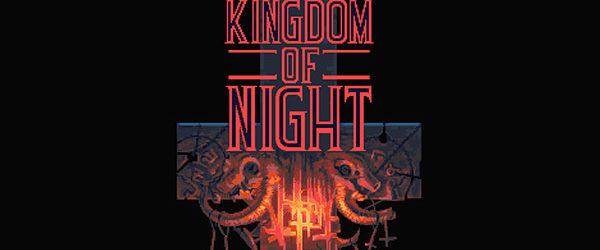 Erst kürzlich ist eine Kickstarter-Kampagne für das storylastige Action-RPG Kingdom of Night gestartet worden. Publisher Dangen Entertainment und Entwickler...