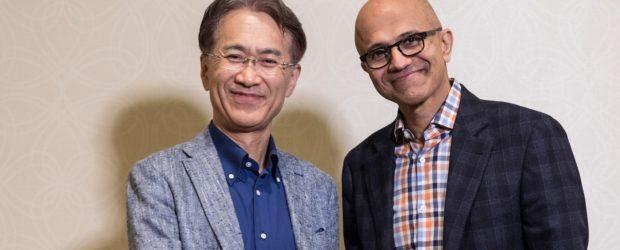 Sony und Microsoft haben vor wenigen Tagen eine strategische Partnerschaft beschlossen, welche in den Bereichen Cloud und KI bestehen soll. Cloud-Lösungen...