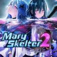 Der Titel enthält die überarbeitete Version von Mary Skelter: Nightmares.