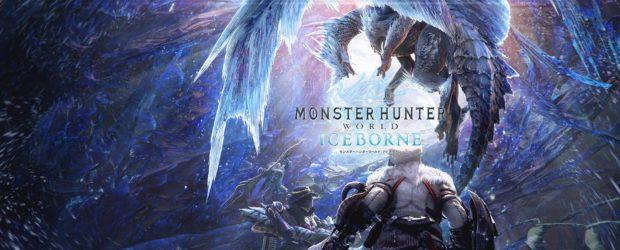 Neue Monster braucht die Neue Welt!