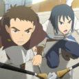 Der Film handelt vom Highschool-Schüler Yuu und seinen Freunden Haru und Kotona. Durch einen Vorfall können die drei zwischen der Realität und Ni no Kuni...