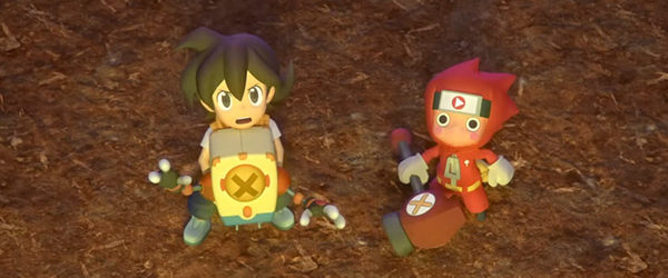 Bandai Namco hat den zweiten offiziellen Trailer zu Ninja Box veröffentlicht. Dabei werden einige der Charaktere des Secret-Base-Building-RPGs spektakulär...
