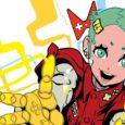 Eine der ersten News zur Tokyo Game Show betrifft Jahr für Jahr das Main Visual der Messe, welches ebenso Jahr für Jahr von Ippei Gyoubu gestaltet...