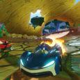 Dabei legt man einen kleinen Frühstart hin, denn Team Sonic Racing erscheint am 21. Mai 2019* auf PlayStation 4, Xbox One, Nintendo Switch und PCs...