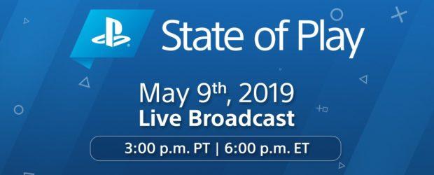 Um 0 Uhr am 10. Mai, also in der Nacht von Donnerstag auf Freitag, wird Sony eine neue State of Play ausstrahlen. Dieses noch relativ neue Format ging...