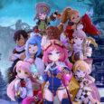 Käufer der japanischen Switch-Version können sich im Vergleich zur PlayStation-4-Version auf einige neue Features freuen. So können Spieler alle Party-Mitglieder...
