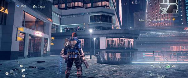 Während der Ausstrahlung aus dem Nintendo Treehouse wurden 26 Minuten aus Astral Chain präsentiert. Die Aufnahme zeigt euch etliche Gameplay-Szenen...