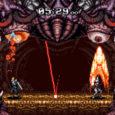Der Publisher The Arcade Crew und das Entwicklerstudio Joymasher haben gemeinsam angekündigt, dass Blazing Chrome am 11. Juli für PlayStation 4...