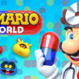 Nintendo kündigte das kostenlose Mobile-Game Dr. Mario World für den 10. Juli 2019 an. Das Spiel wird In-App-Käufe unterstützen.
