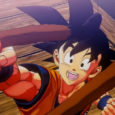 Nach dem Auftritt gestern bei Microsoft gibt es nun Gameplay-Material aus dem E3-Stream von IGN zu Dragon Ball Z: Kakarot. Eine Aufzeichnung davon...