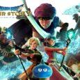 Der Kinofilm basiert auf Dragon Quest V: Die Hand der Himmelsbraut und soll in Japan am 2. August starten. Auf diesen Umstand macht auch ein Poster...