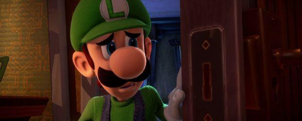 Die Geisterjagd geht in die dritte Runde und unsere Redakteure konnten sich auf dem Post-E3-Event von Nintendo im Geisterhotel ein wenig umsehen.