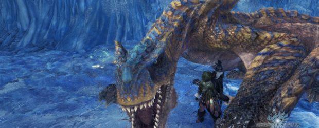 Mit der Erweiterung Iceborne zu Monster Hunter: World liefert Capcom viele neue Inhalte. Wir haben die Beta angespielt und hier sind unsere Eindrücke!