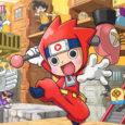 Bandai Namco hat den insgesamt dritten Trailer zum Secret-Base-Building-RPG Ninja Box für Nintendo Switch veröffentlicht. Dieser präsentiert das bunte...
