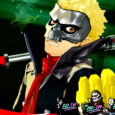 Atlus hat einen Charakter-Trailer zu Ryuji Sakamoto aus Persona 5 Royal veröffentlicht, der die dritte Form seiner Persona enthüllt.