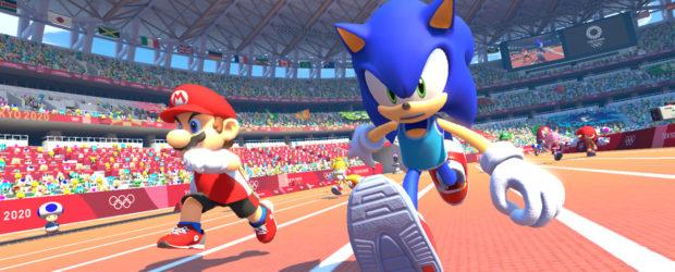 Im Rahmen des Post-E3-Events von Nintendo konnten wir drei der vier neuen Disziplinen von Mario & Sonic bei den Olympischen Spielen: Tokyo 2020 anspielen.
