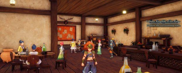 Dabei handelt es sich um ein HD-Remake des dritten Teils der Mana-Reihe, ursprünglich in Japan als Seiken Densetsu 3 erschienen. Das komplette Spiel...