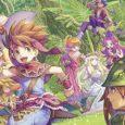Mystic Quest, Secret of Mana und erstmals Trials of Mana.