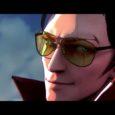Nach der Ankündigung bei der Nintendo-Direct-Präsentation von No More Heroes 3 gibt es nun den kompletten E3-Trailer zum neuen Abenteuer mit...