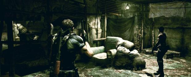 Während der letzten E3 wurde bestätigt, dass auch Resident Evil 5 und 6 ihren Weg auf Nintendos Hybridkonsole finden. Frohes Gruseln.