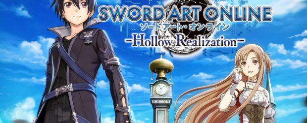 Es besteht eine kleine Hassliebe zwischen Sword Art Online und mir.