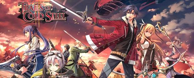 Während immer noch viele auf eine Lokalisation der Titel The Legend of Heroes: Trails of Cold Steel 3 und 4 warten, erschien nun kürzlich für PlayStation 4...