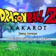 Dragon Ball Z: Kakarot konnte uns bei einer Anspielsession bei der E3 2019 kräftig überraschen. Lest hier, was das neue Dragon-Ball-Game im RPG-Stil zu bieten hat.